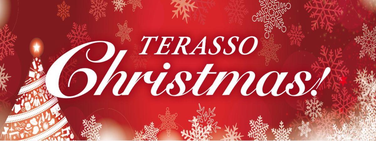 テラッソクリスマス
